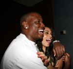 tyrese and mylessa ford – www.uptoparr.com