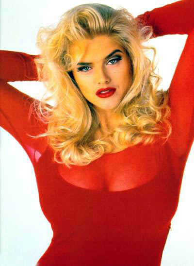 anna nicole smith - www.ultimatecelebrities.com