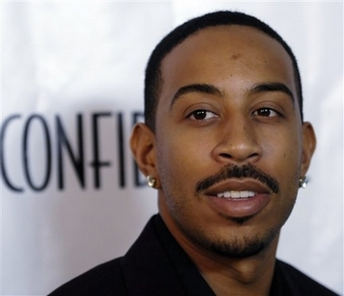 ludacris - associated press