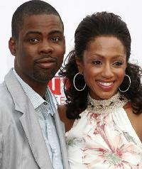 chris rock and wife - www.eurweb.com