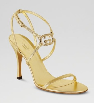 Gucci Britt High-Heel Sandal - Source: NeimanMarcus.com
