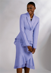 Lilac Suit - www.ashro.com
