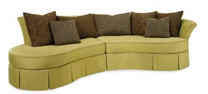 Henredon Sectional