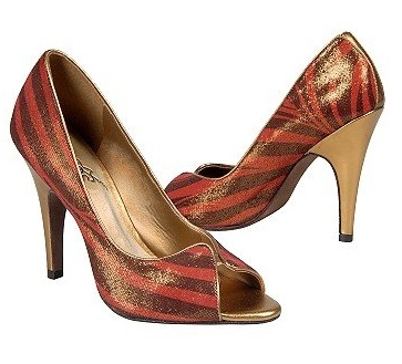 Carlos Santana's Women's Pounce - Source: Shoes.com