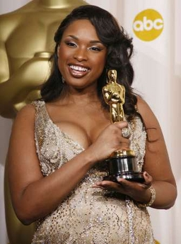 jennifer hudson - associated press