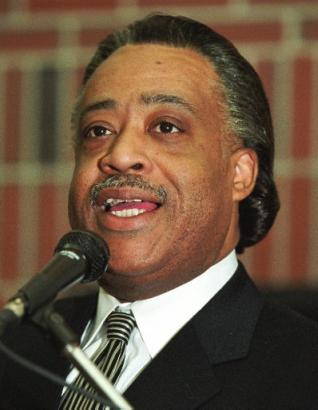 al sharpton - http://www.chattablogs.com/uthlaut/archives/2005_07.html