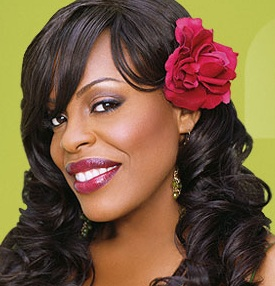 "Niecy Nash - Actress and Host of ""Clean House"" - Source: Stylenetwork.com"