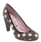 Poetic Licence 'Doll Face' Pump – Source:Nordstrom