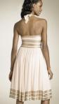 Sequin Grecian Dress Back – SourceNordstrom