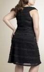 Sequin-embellished Ruffle Dress – Source:Nordstrom