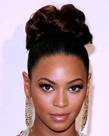 Beyonce - Source: BeautyRiot.com