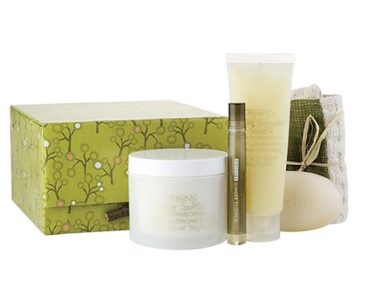 Origins Totally Ginger Gift set - Origins.com