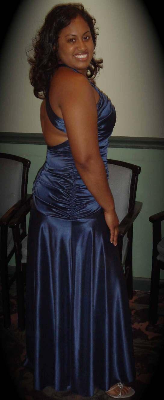 LH-Beautiful Dress