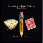 The Design Workshop by Robin Williams – SourceAmazon.com