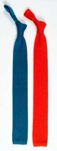 Knit Ties. Source: Narrowties.com