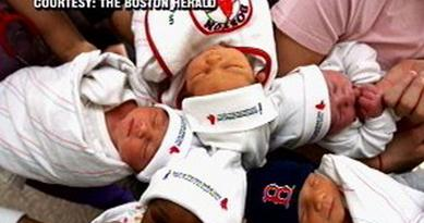 New Red Sox Fans