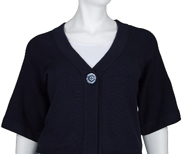 Cropped Swing Cardigan - Source - LaneBryant.com