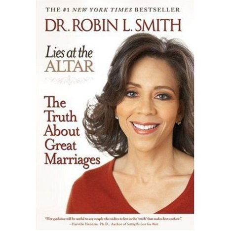 Lies at the Altar - Source: Amazon.com