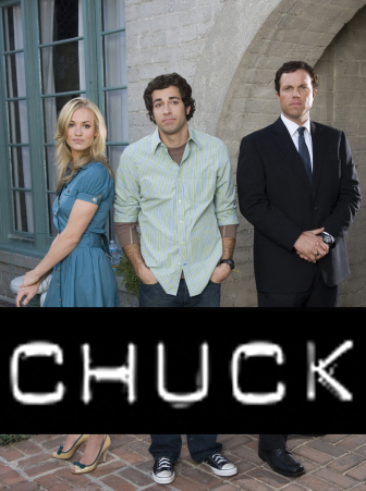 Chuck - NBC.com