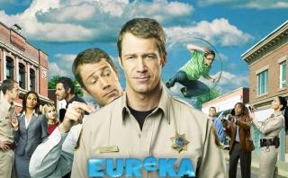 Eureka - SciFi Network