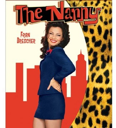 The Nanny - Source:Amazo.com