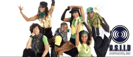 ASSID, Detroit Dance Crew