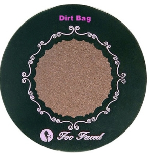 Too Faced Dirt Bag Single Eye Shadow