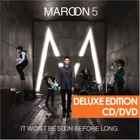 Maroon 5\'s \