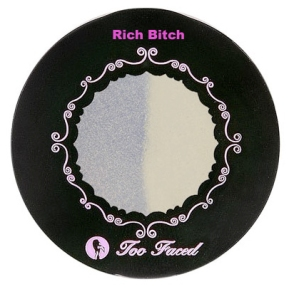 Too Faced Rich Bitch Duo Eye Shadow