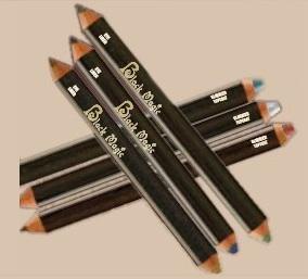 Milani Black Magic Liner & Eye Glimmer