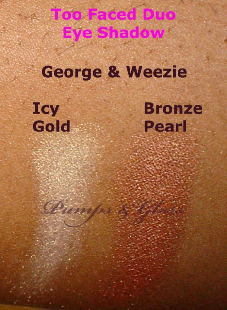 George and Weezie